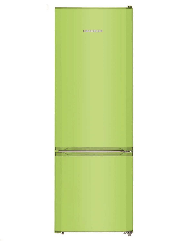 купить Двухкамерный холодильник Liebherr CUkw 2831 Украина фото 1