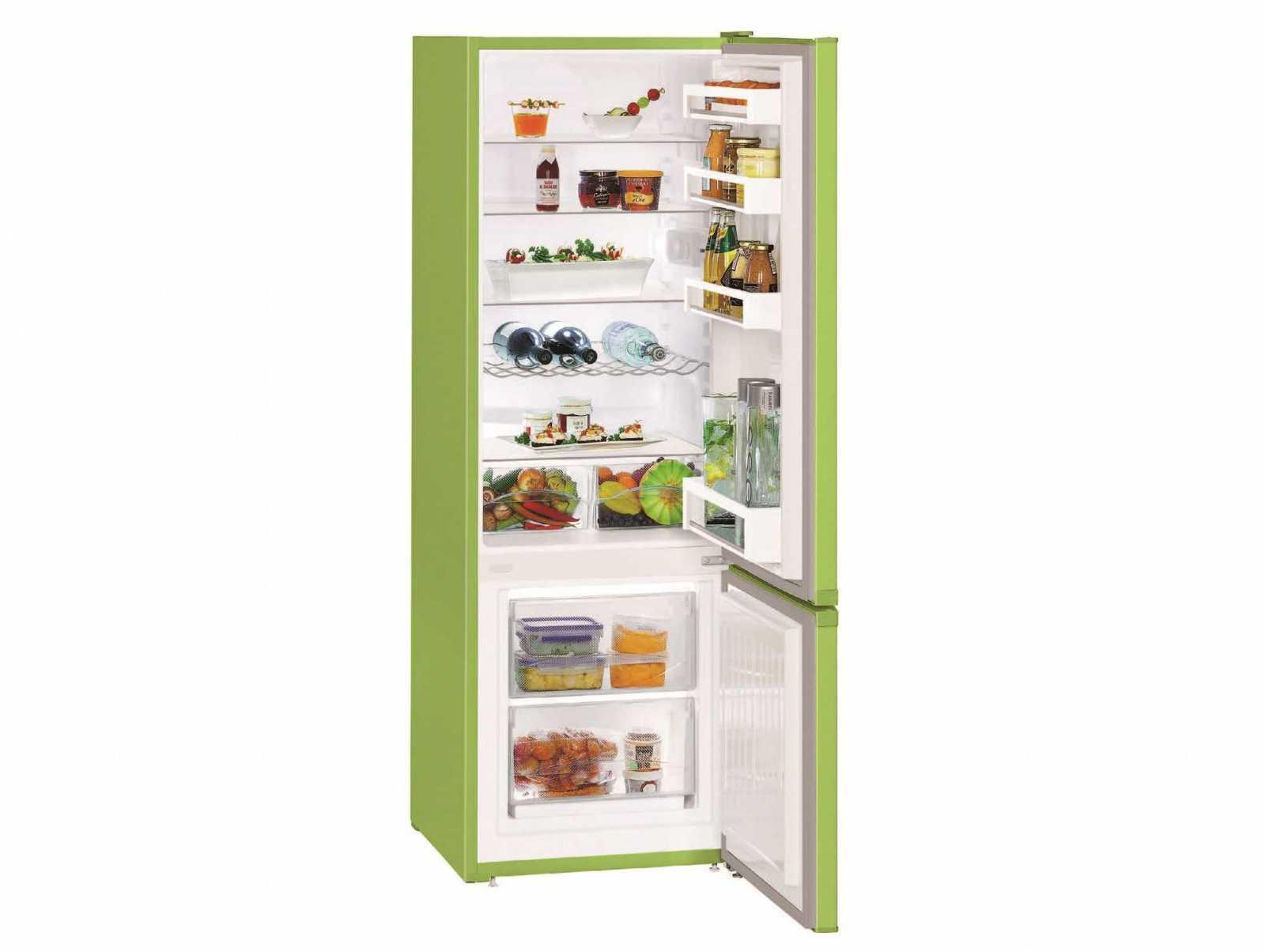 купить Двухкамерный холодильник Liebherr CUkw 2831 Украина фото 0
