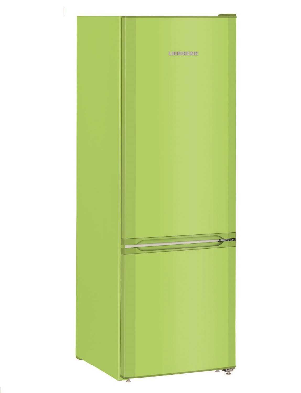 купить Двухкамерный холодильник Liebherr CUkw 2831 Украина фото 3