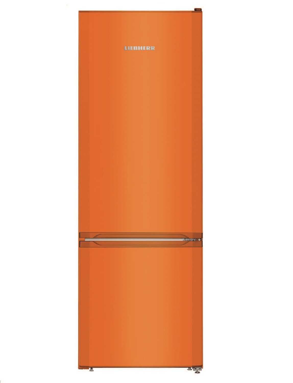 купить Двухкамерный холодильник Liebherr CUno 2831 Украина фото 1