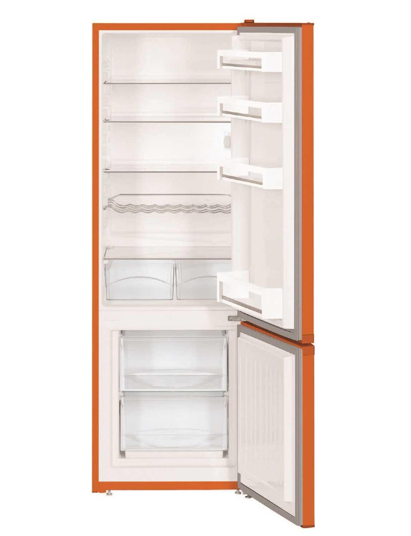 купить Двухкамерный холодильник Liebherr CUno 2831 Украина фото 2