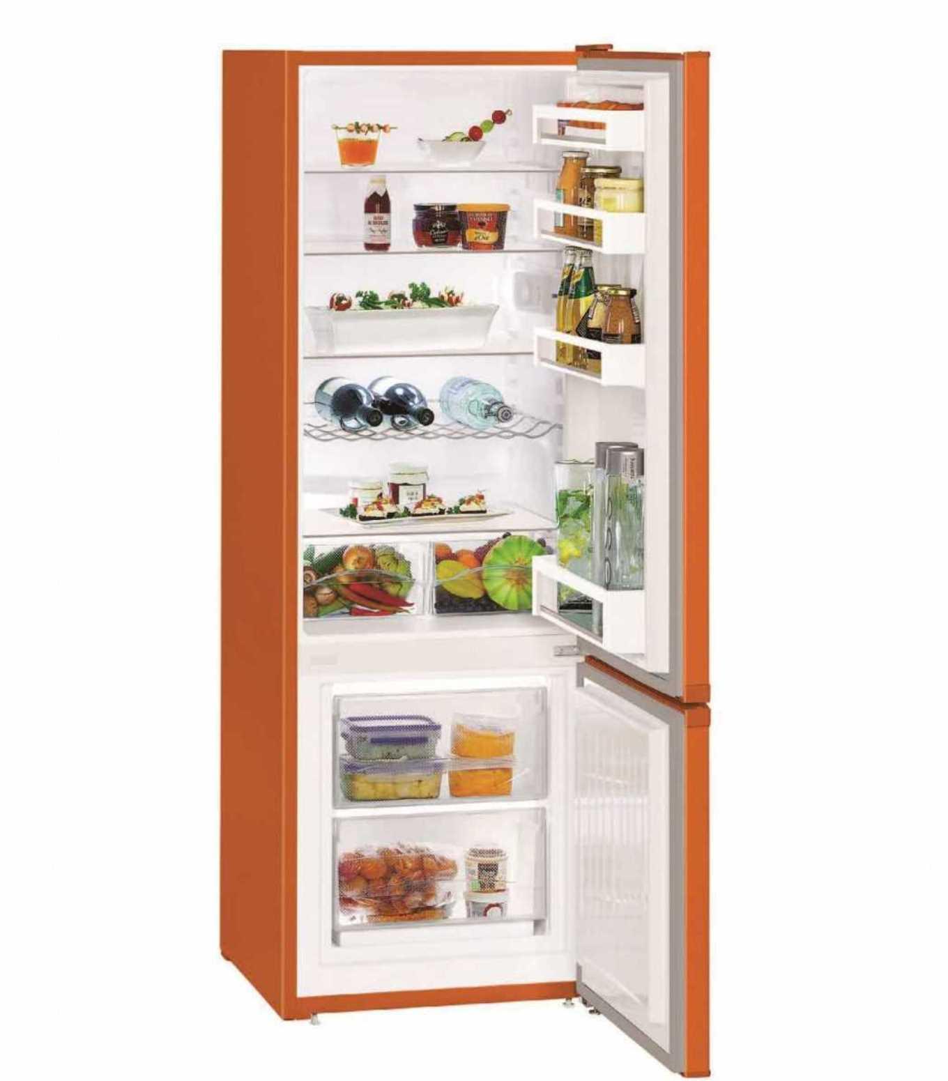 купить Двухкамерный холодильник Liebherr CUno 2831 Украина фото 0