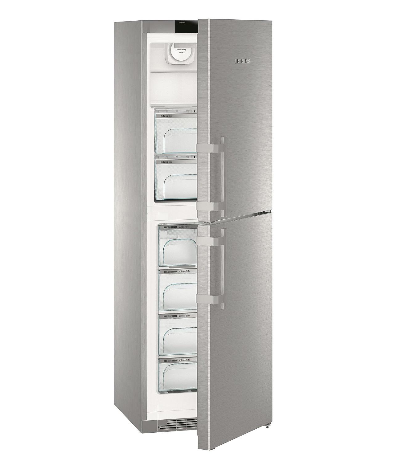 купить Двухкамерный холодильник Liebherr SBNes 4265 Украина фото 5