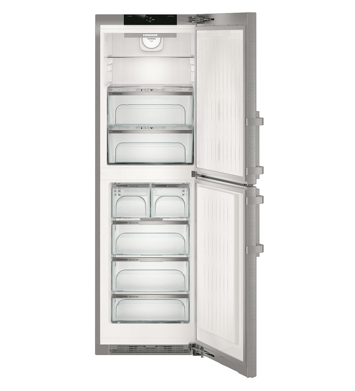 купить Двухкамерный холодильник Liebherr SBNes 4265 Украина фото 1