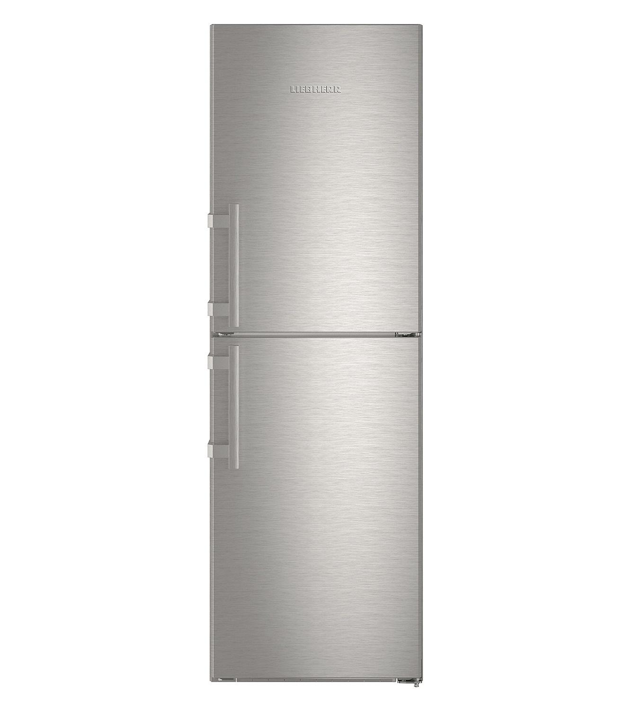 купить Двухкамерный холодильник Liebherr SBNes 4265 Украина фото 2