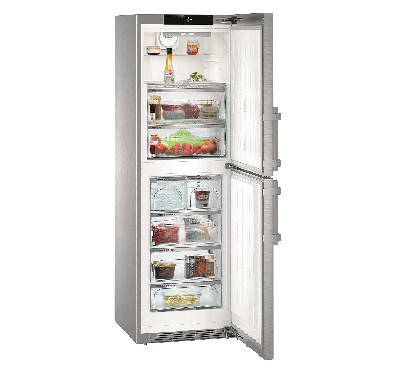 купить Двухкамерный холодильник Liebherr SBNes 4265 Украина фото 0