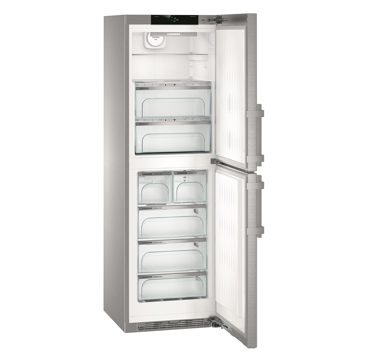 купить Двухкамерный холодильник Liebherr SBNes 4265 Украина фото 6