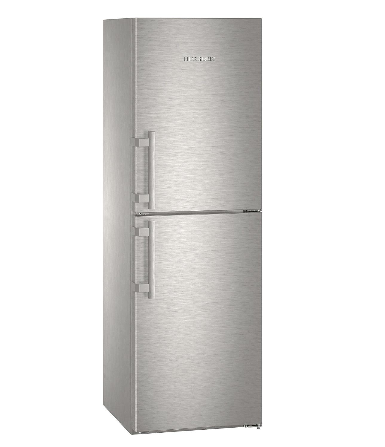 купить Двухкамерный холодильник Liebherr SBNes 4265 Украина фото 4