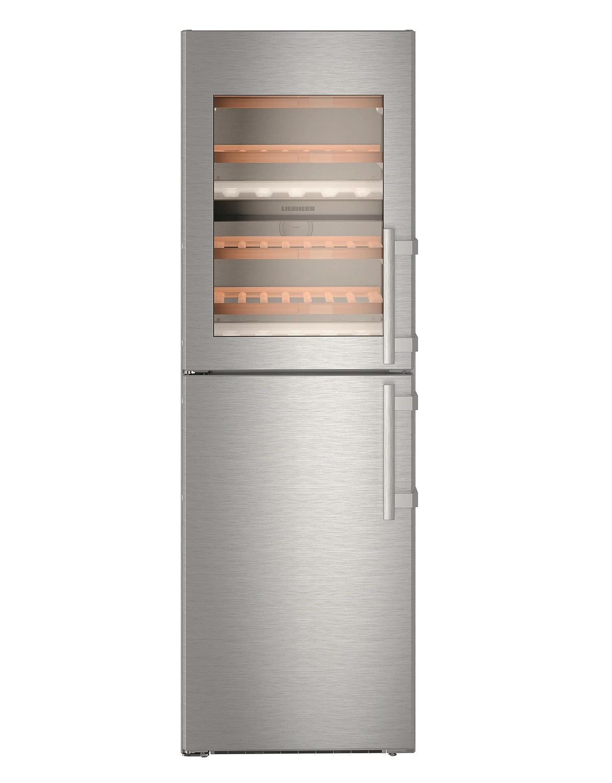 купить Двухкамерный холодильник Liebherr SWTNes 4265 Украина фото 6