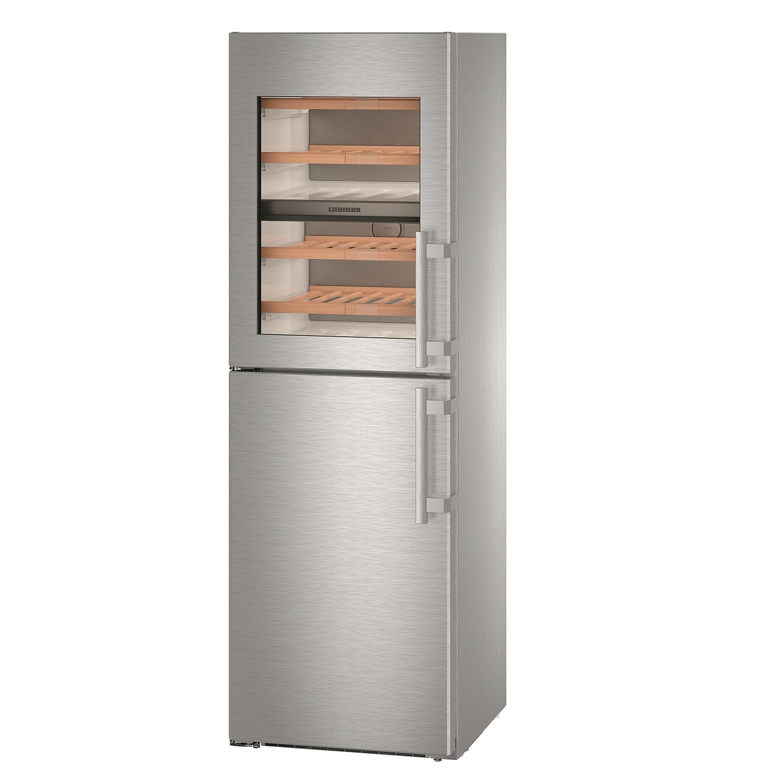 купить Двухкамерный холодильник Liebherr SWTNes 4265 Украина фото 2