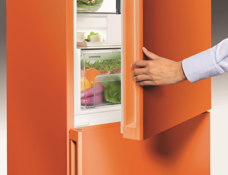 купить Двухкамерный холодильник Liebherr CNno 4313 Украина фото 10