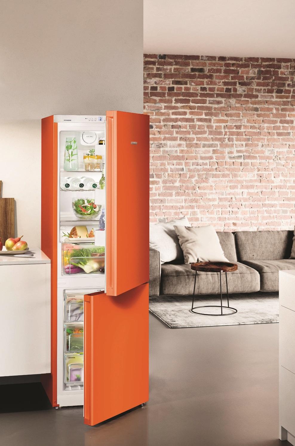 купить Двухкамерный холодильник Liebherr CNno 4313 Украина фото 8