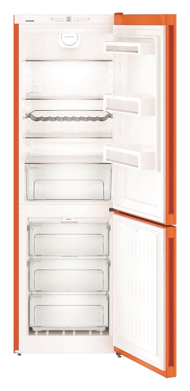 купить Двухкамерный холодильник Liebherr CNno 4313 Украина фото 2