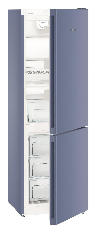 купить Двухкамерный холодильник Liebherr CNfb 4313 Украина фото 5