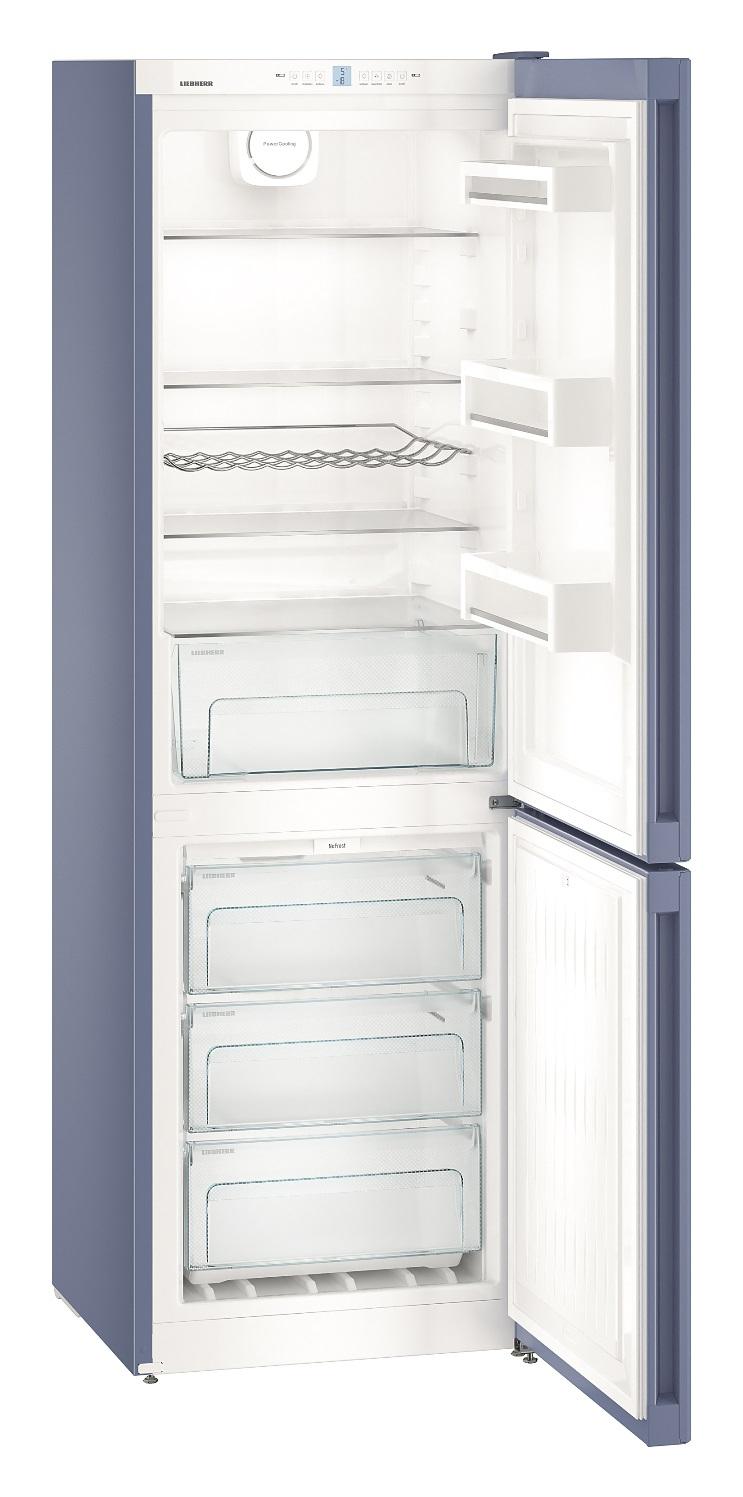 купить Двухкамерный холодильник Liebherr CNfb 4313 Украина фото 6