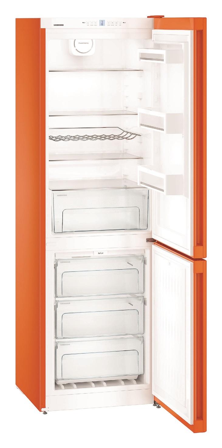 купить Двухкамерный холодильник Liebherr CNno 4313 Украина фото 6