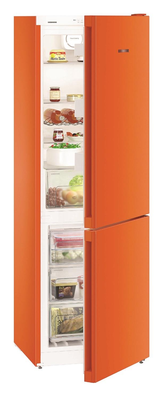 купить Двухкамерный холодильник Liebherr CNno 4313 Украина фото 4