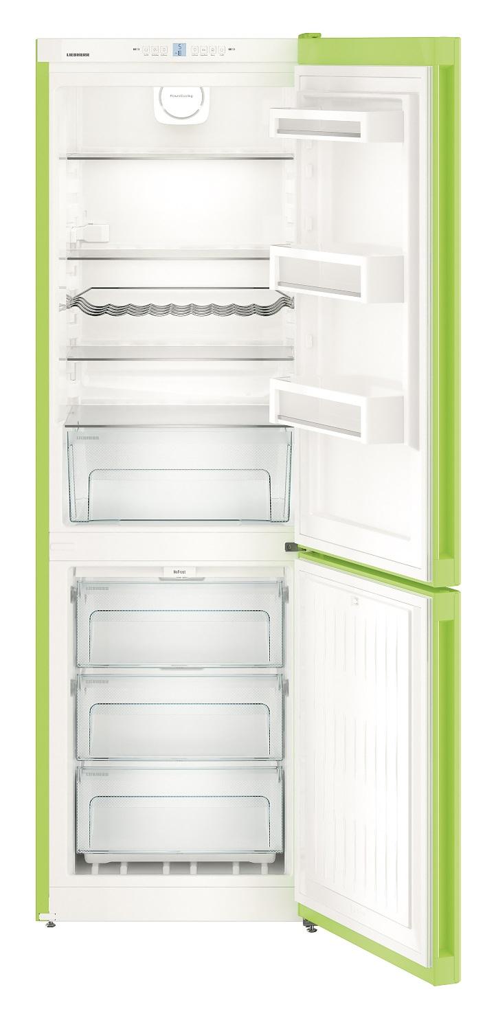 купить Двухкамерный холодильник Liebherr CNkw 4313 Украина фото 2