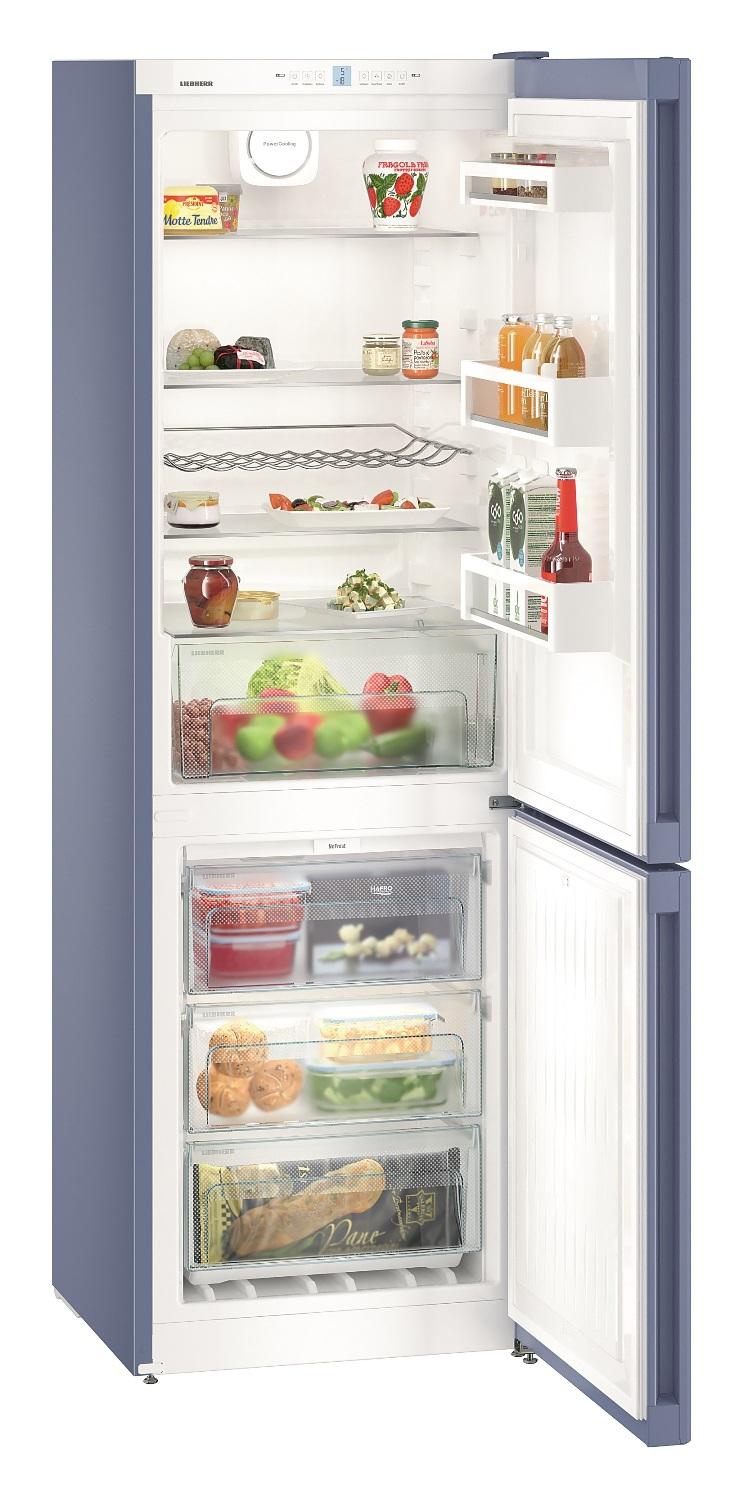 Двухкамерный холодильник Liebherr CNfb 4313 купить украина
