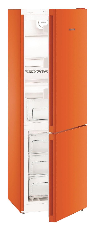 купить Двухкамерный холодильник Liebherr CNno 4313 Украина фото 5