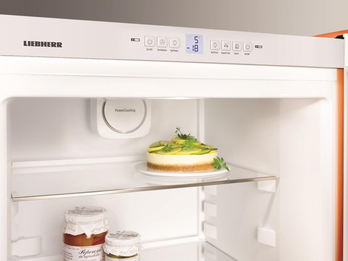 купить Двухкамерный холодильник Liebherr CNno 4313 Украина фото 9