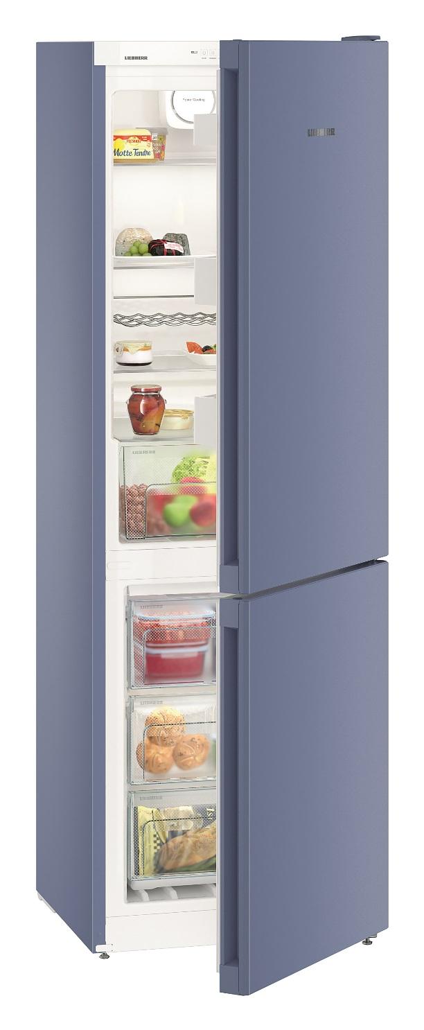 купить Двухкамерный холодильник Liebherr CNfb 4313 Украина фото 3