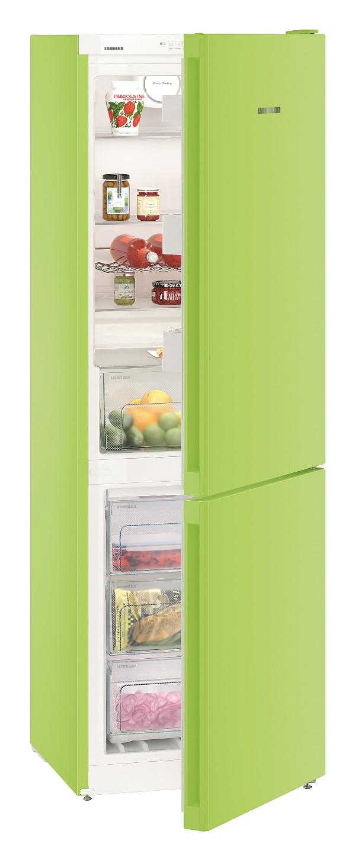 купить Двухкамерный холодильник Liebherr CNkw 4313 Украина фото 4