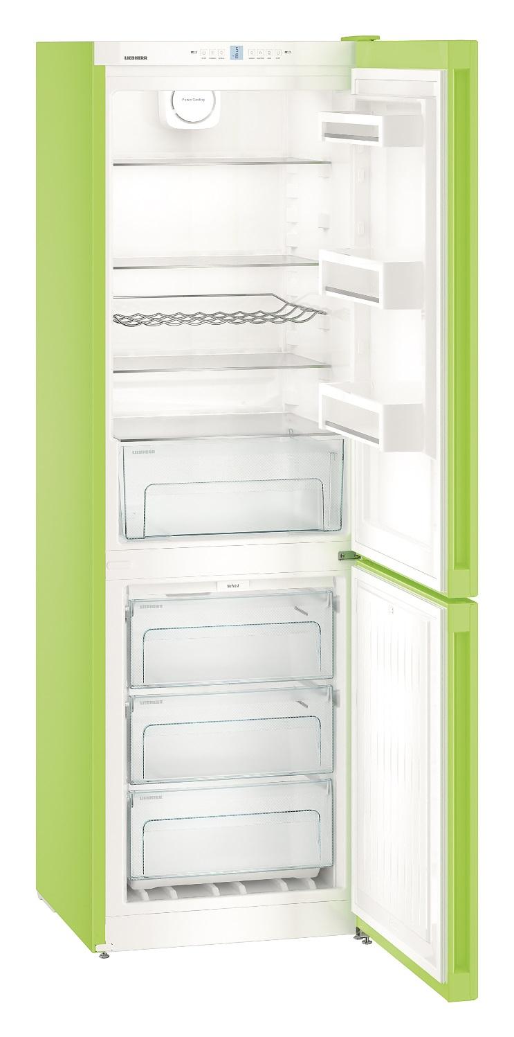 купить Двухкамерный холодильник Liebherr CNkw 4313 Украина фото 6