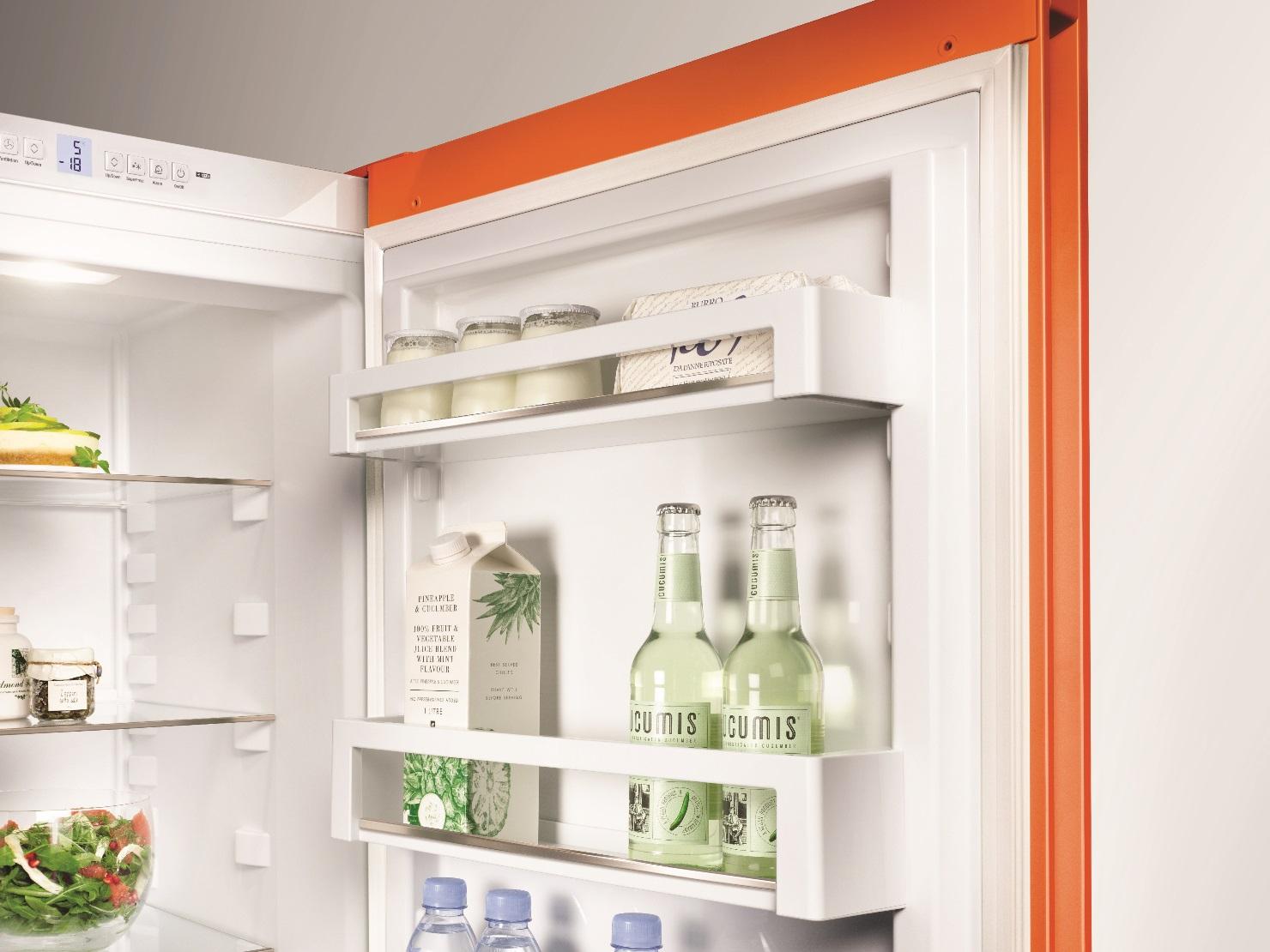 купить Двухкамерный холодильник Liebherr CNno 4313 Украина фото 12