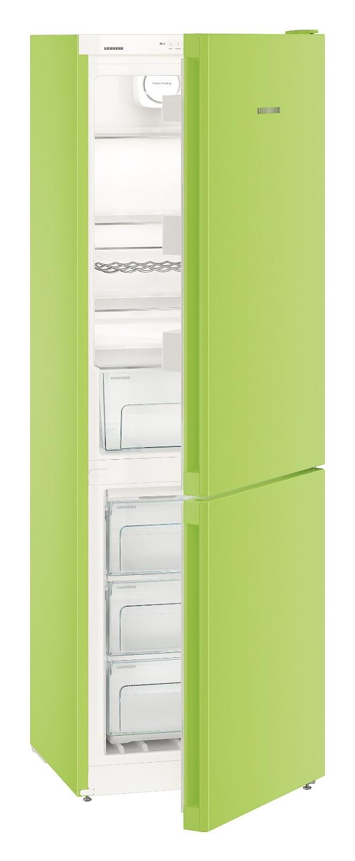 купить Двухкамерный холодильник Liebherr CNkw 4313 Украина фото 5