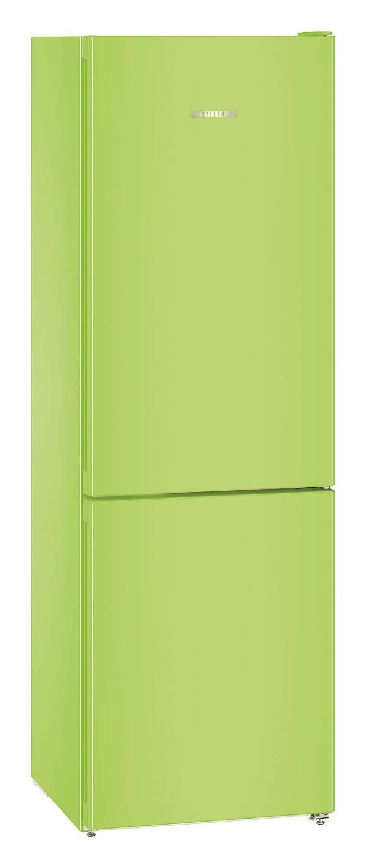 купить Двухкамерный холодильник Liebherr CNkw 4313 Украина фото 3