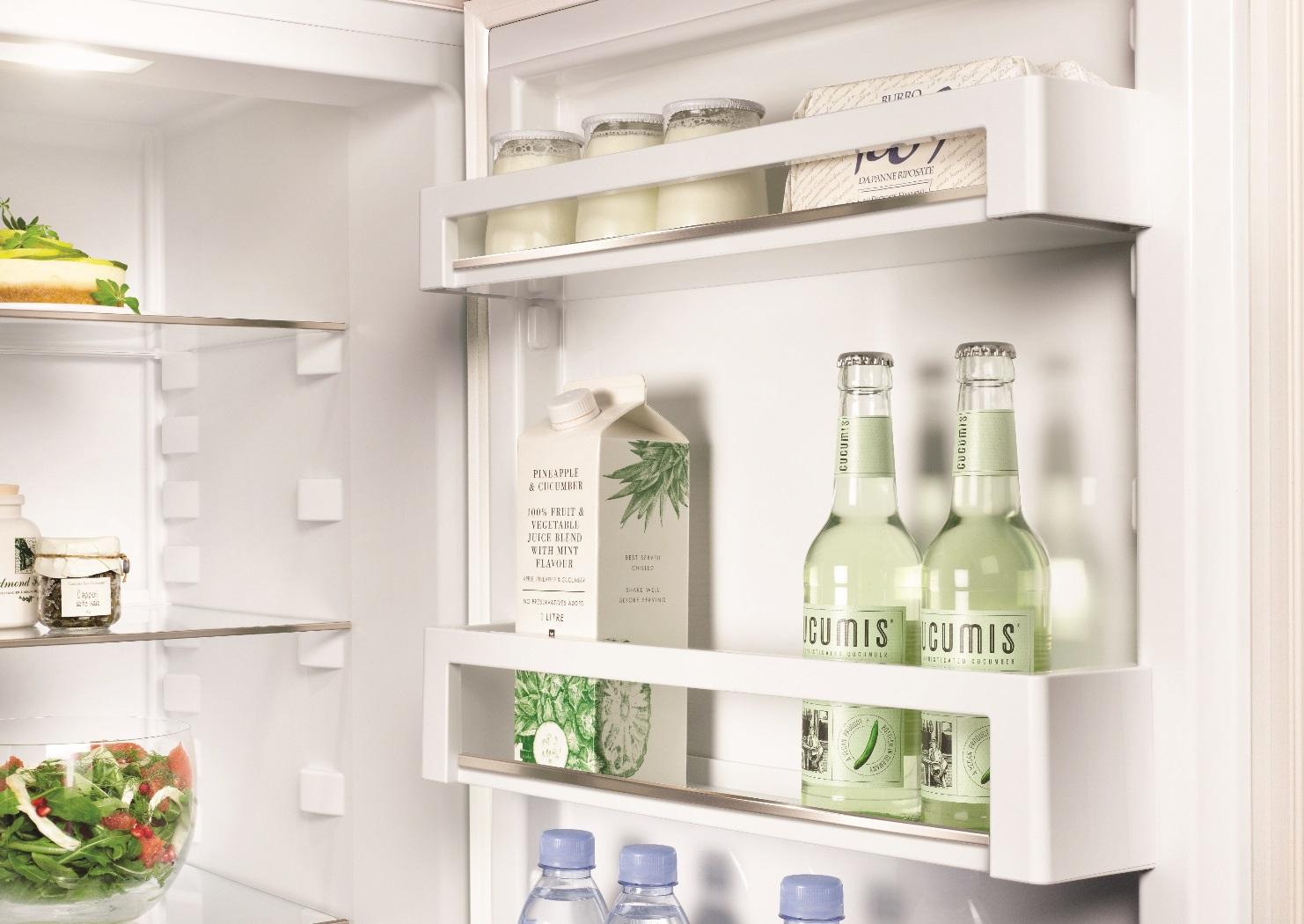 купить Двухкамерный холодильник Liebherr CNkw 4313 Украина фото 10
