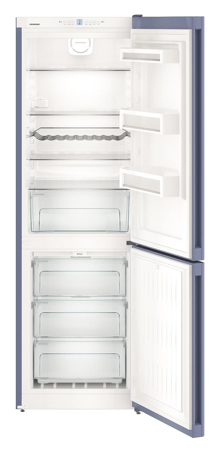 купить Двухкамерный холодильник Liebherr CNfb 4313 Украина фото 2