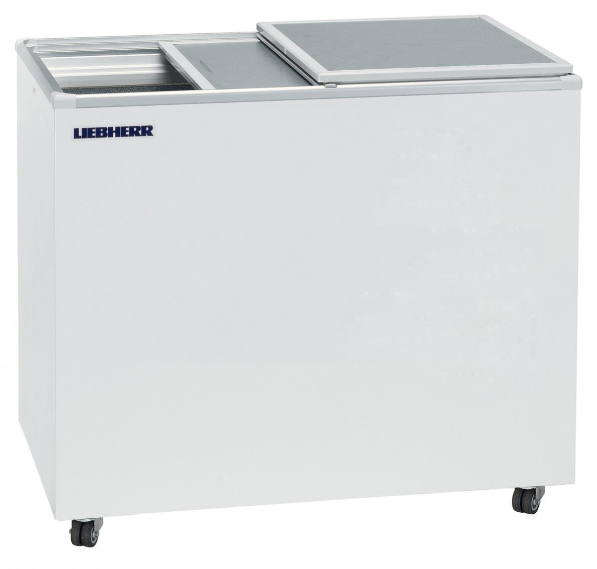купить Холодильный ларь Liebherr FT 2900 Украина фото 1