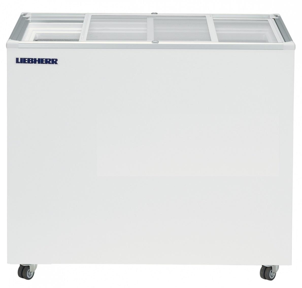 купить Холодильный ларь Liebherr FT 2902 Украина фото 1