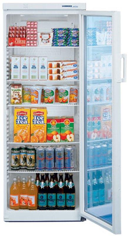 купить Холодильный шкаф Liebherr FKS 3602 Украина фото 2