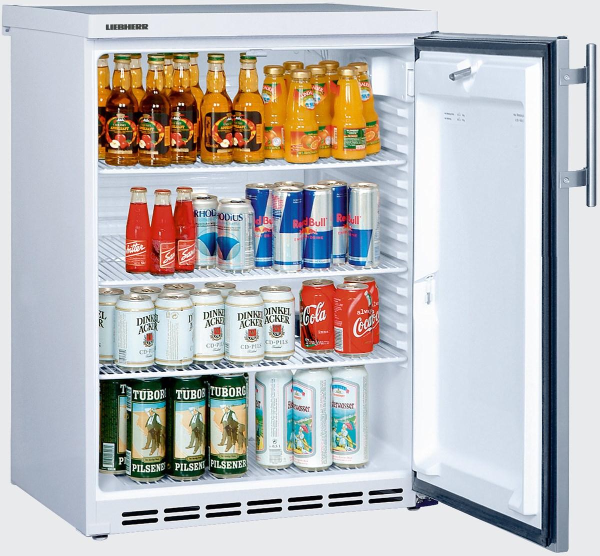купить Холодильный шкаф Liebherr FKU 1805 Украина фото 1