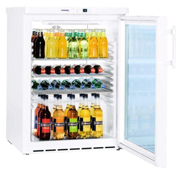 купить Холодильный шкаф Liebherr FKUv 1612 Украина фото 0