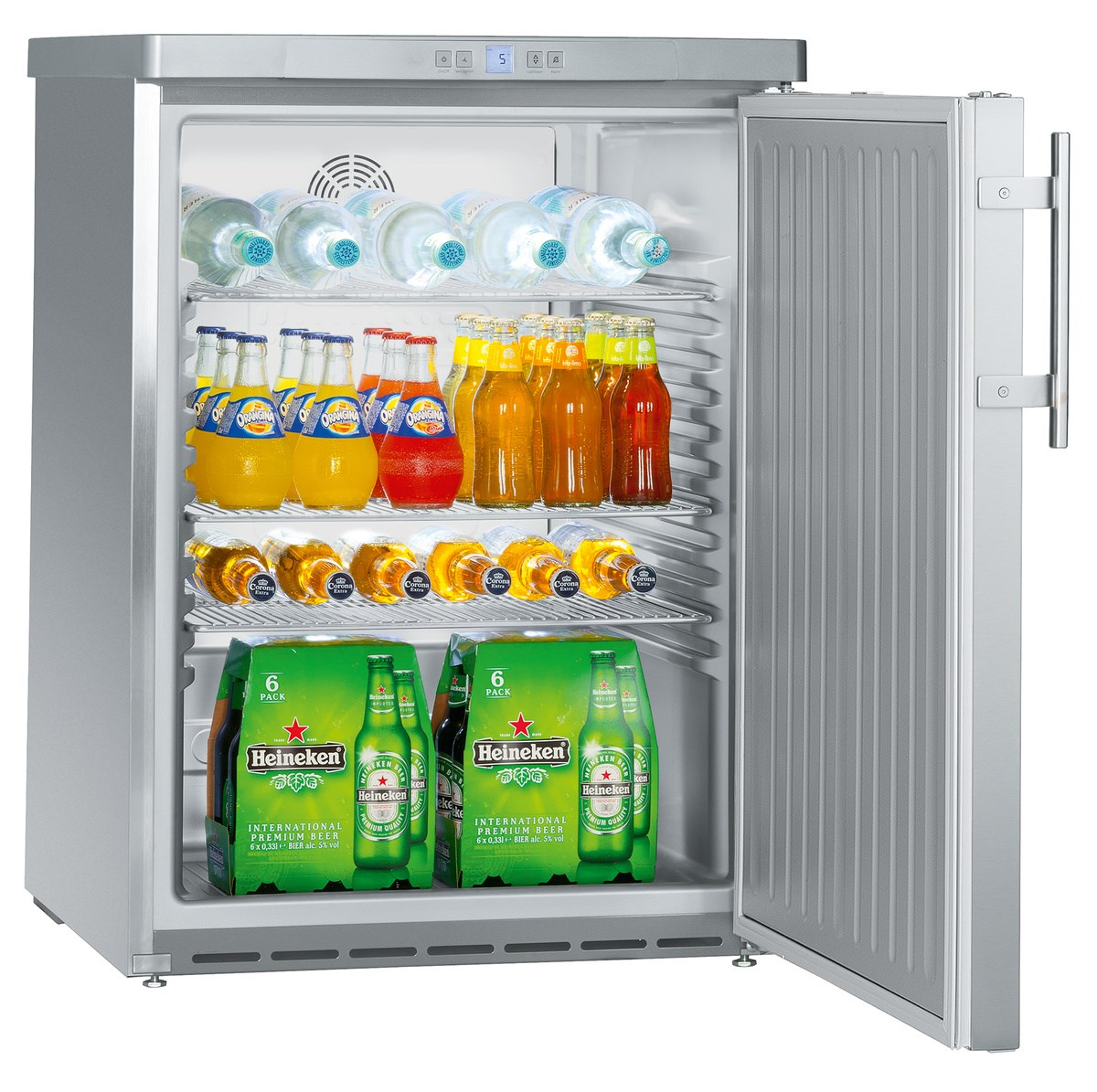 купить Холодильный шкаф Liebherr FKUv 1660 Украина фото 3