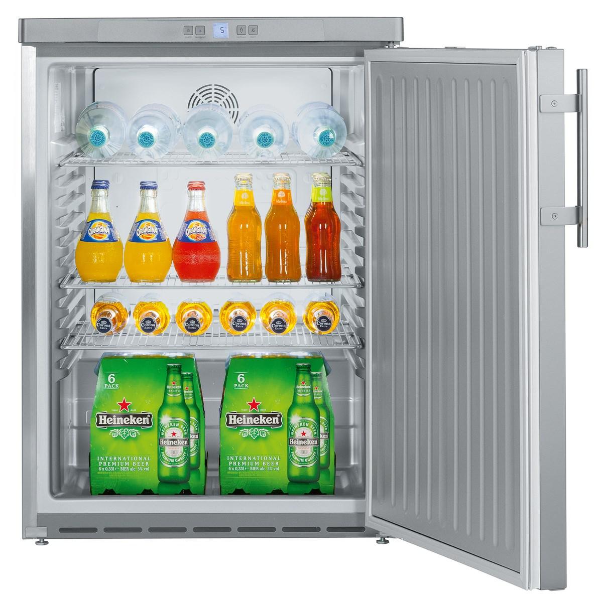 купить Холодильный шкаф Liebherr FKUv 1660 Украина фото 4