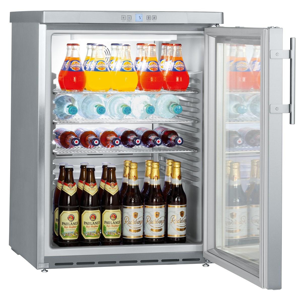 купить Холодильный шкаф Liebherr FKUv 1663 Украина фото 1