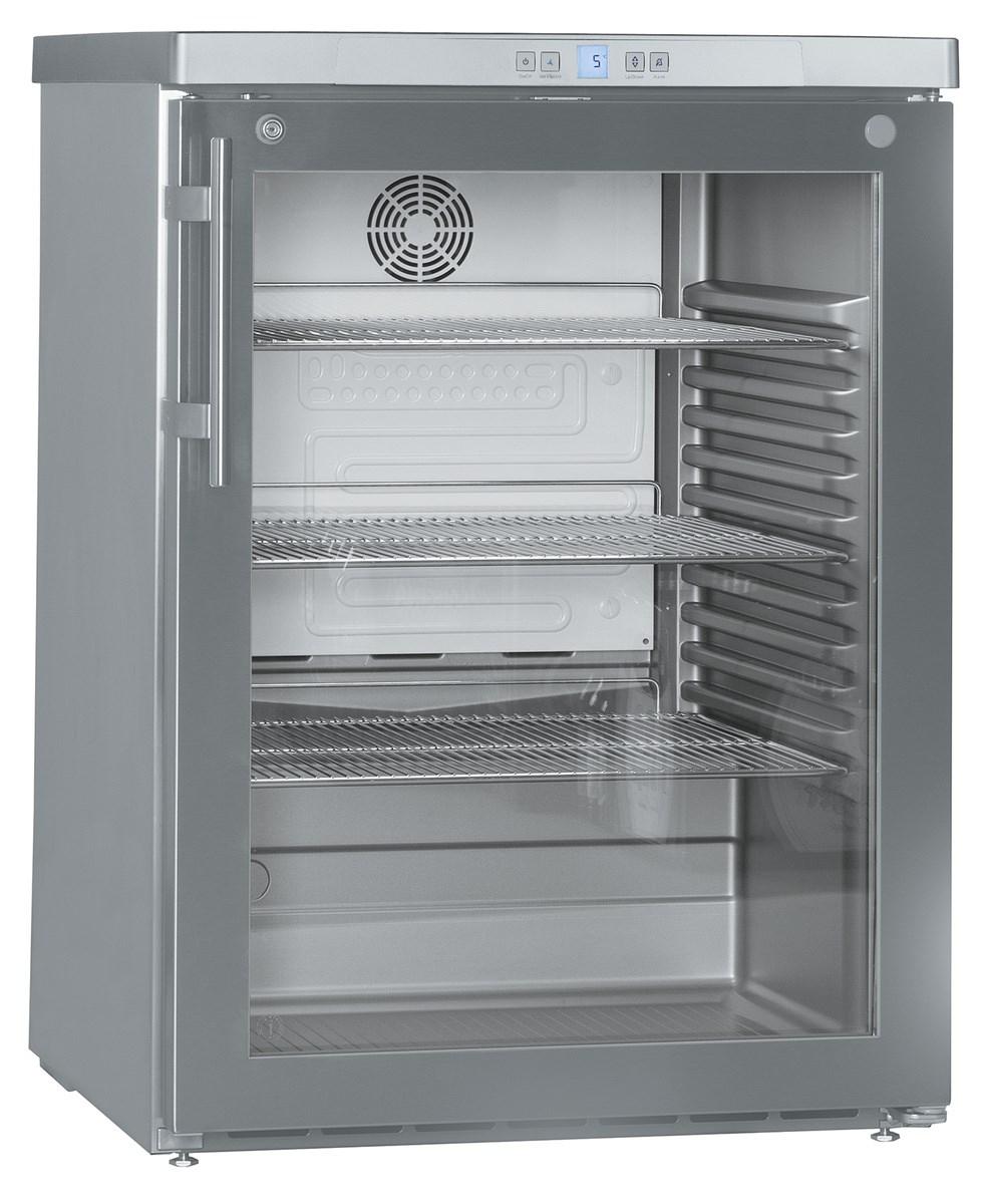 купить Холодильный шкаф Liebherr FKUv 1663 Украина фото 4