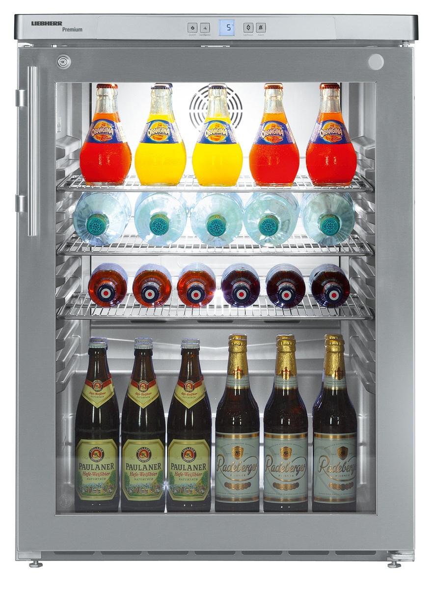 купить Холодильный шкаф Liebherr FKUv 1663 Украина фото 2