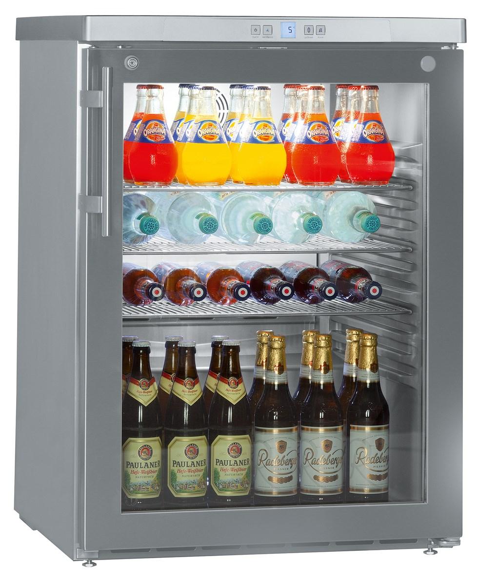 купить Холодильный шкаф Liebherr FKUv 1663 Украина фото 3