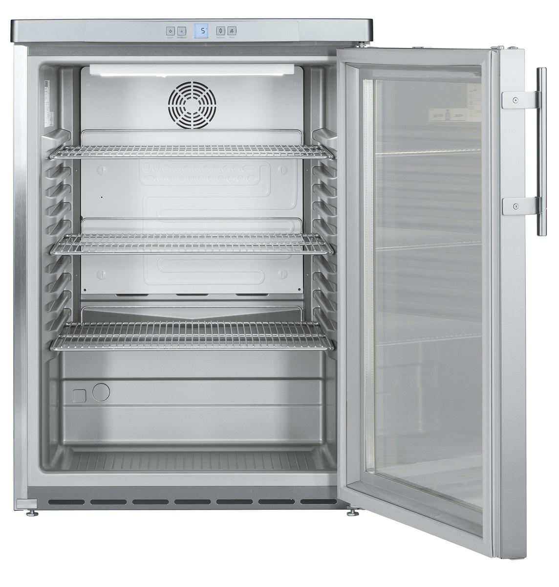 купить Холодильный шкаф Liebherr FKUv 1663 Украина фото 0