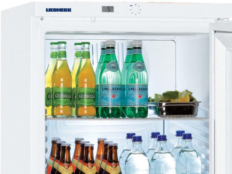 купить Холодильный шкаф Liebherr FKv 2640 Украина фото 3
