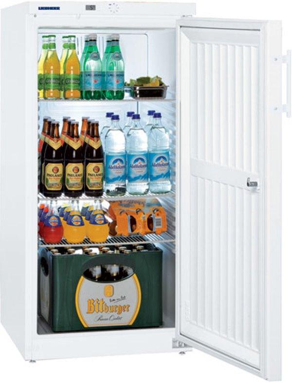 купить Холодильный шкаф Liebherr FKv 2640 Украина фото 1