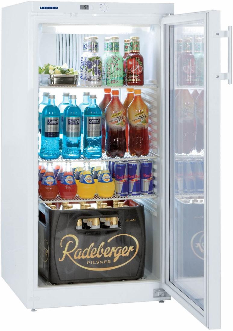 купить Холодильный шкаф Liebherr FKv 2643 Украина фото 0