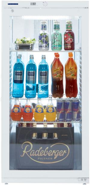 купить Холодильный шкаф Liebherr FKv 2643 Украина фото 1