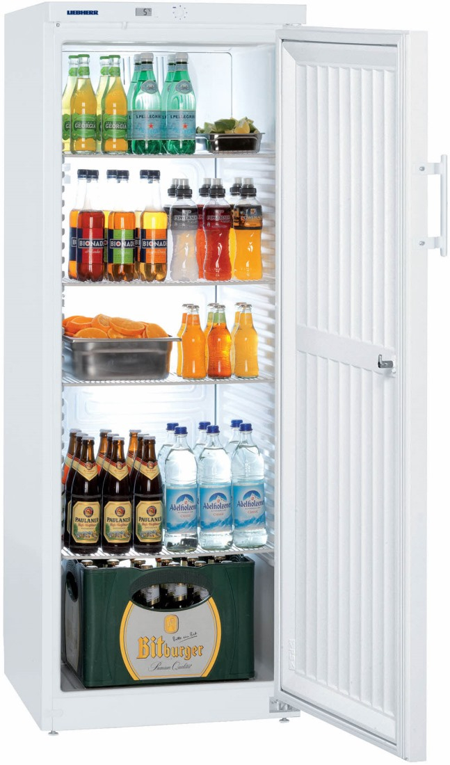 купить Холодильный шкаф Liebherr FKv 3640 Украина фото 0